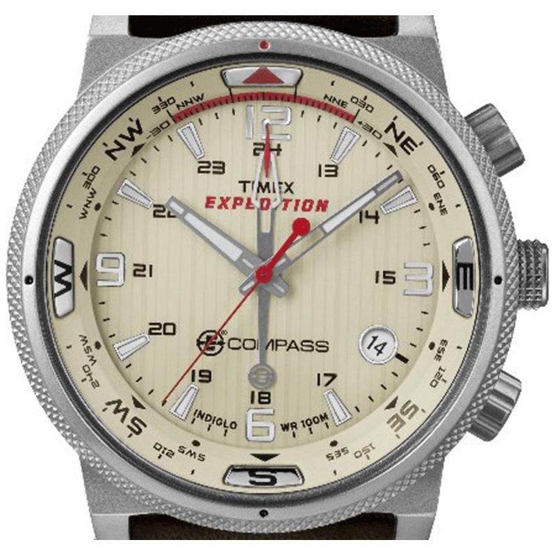 RELOJ PARA AVENTURA EXTREMA! Timex-Watches-T49818afw800fh800