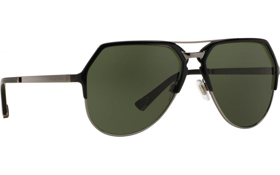 4789ba3fa5 Dolce & Gabbana DG2151 01/71 59 Gafas de Sol - Envío Gratis | Estación de  sombra