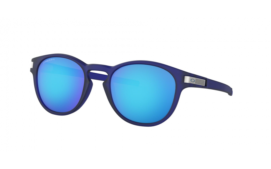 42a422b3ce Oakley Latch Grid Matte Translucent Blue OO9265-42 53 - envío gratis ...