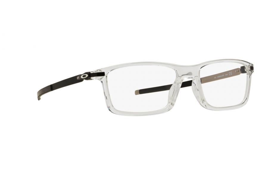 prescription oakley glasses vlcg  Prescription Oakley Pitchman Glasses