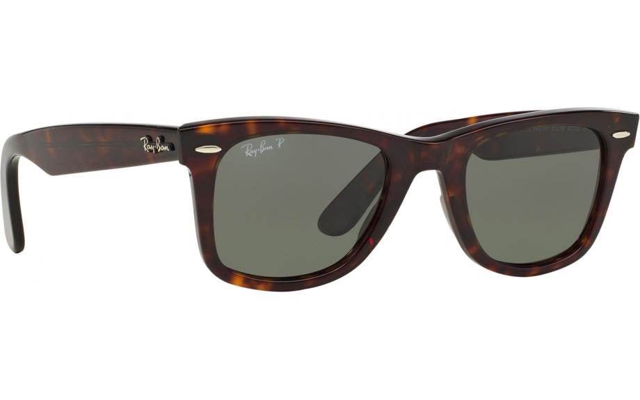 73959a6e8c Ray-Ban Wayfarer RB2140 902/58 50 Gafas de Sol - Envío Gratis | Estación de  sombra