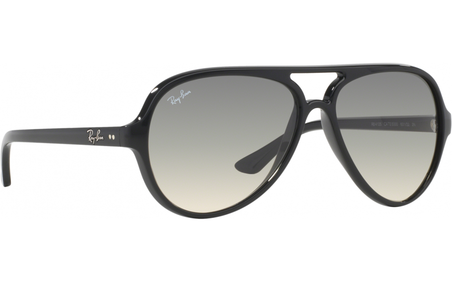 4b13aff8b8 ... best price ray ban cats 5000 rb4125 601 32 59 gafas de sol envío gratis  estación