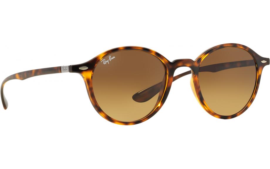 dea79fbd868b8 Ray-Ban Ronda Liteforce RB4237 710 85 50 Gafas de sol - Envío Gratis ...