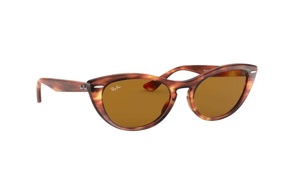 b656c8db08 Gafas de sol Ray-Ban Nina RB4314N 954/33 54 - Envío gratis   Estación de  sombra