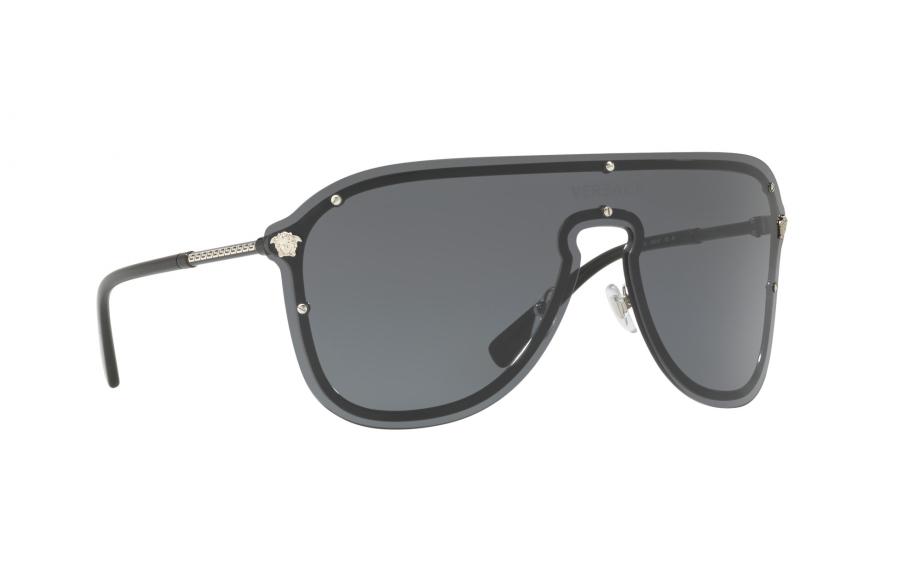 269649cabf Versace VE2180 100087 44 Gafas de sol - Envío Gratis | Estación de sombra