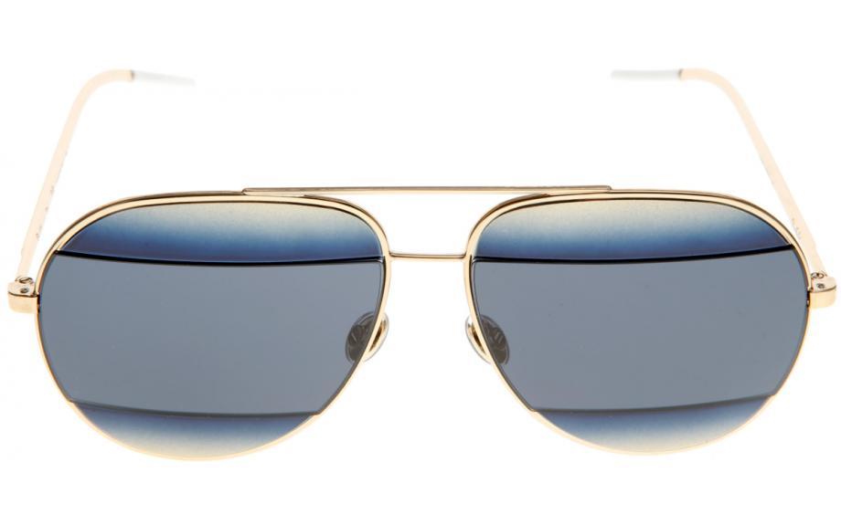 3e01e0f5cb7 Dior Split 1 2JY KU 59 Gafas de sol - Envío Gratis