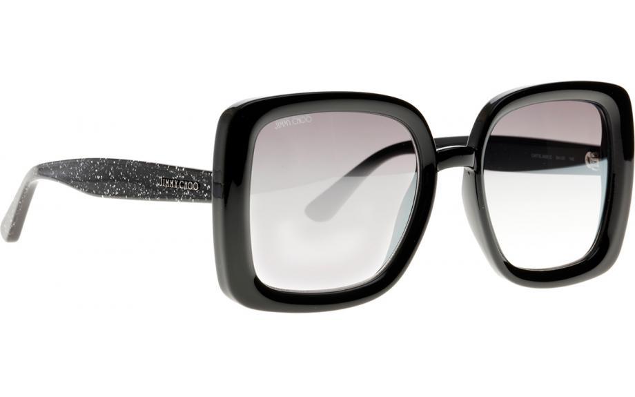 9cbefdc408002 Gafas de sol Jimmy Choo CAIT   S NS8 IC 54 - envío gratis
