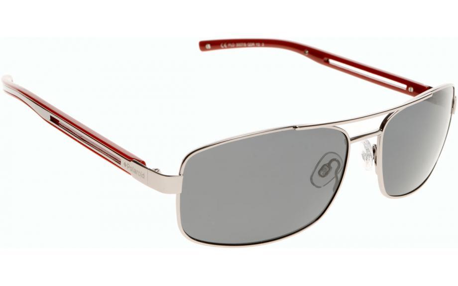 Polaroid PLD 3007   S QDR Y2 61 Gafas de sol - Envío Gratis   Estación de  sombra 6c2442c91d