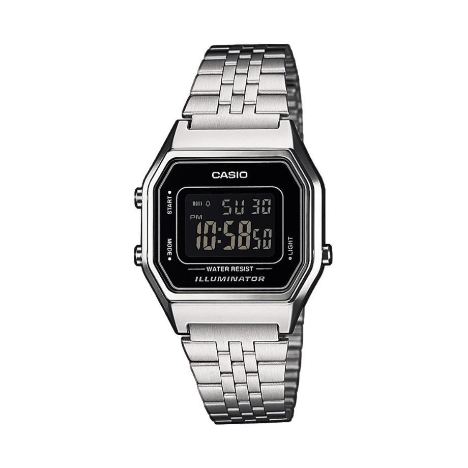 ab61c3c6a7ac LA680WEA-1BEF Casio reloj - envío gratis